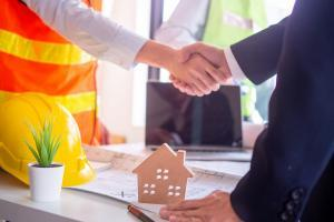 Choose the right builder to build your home
